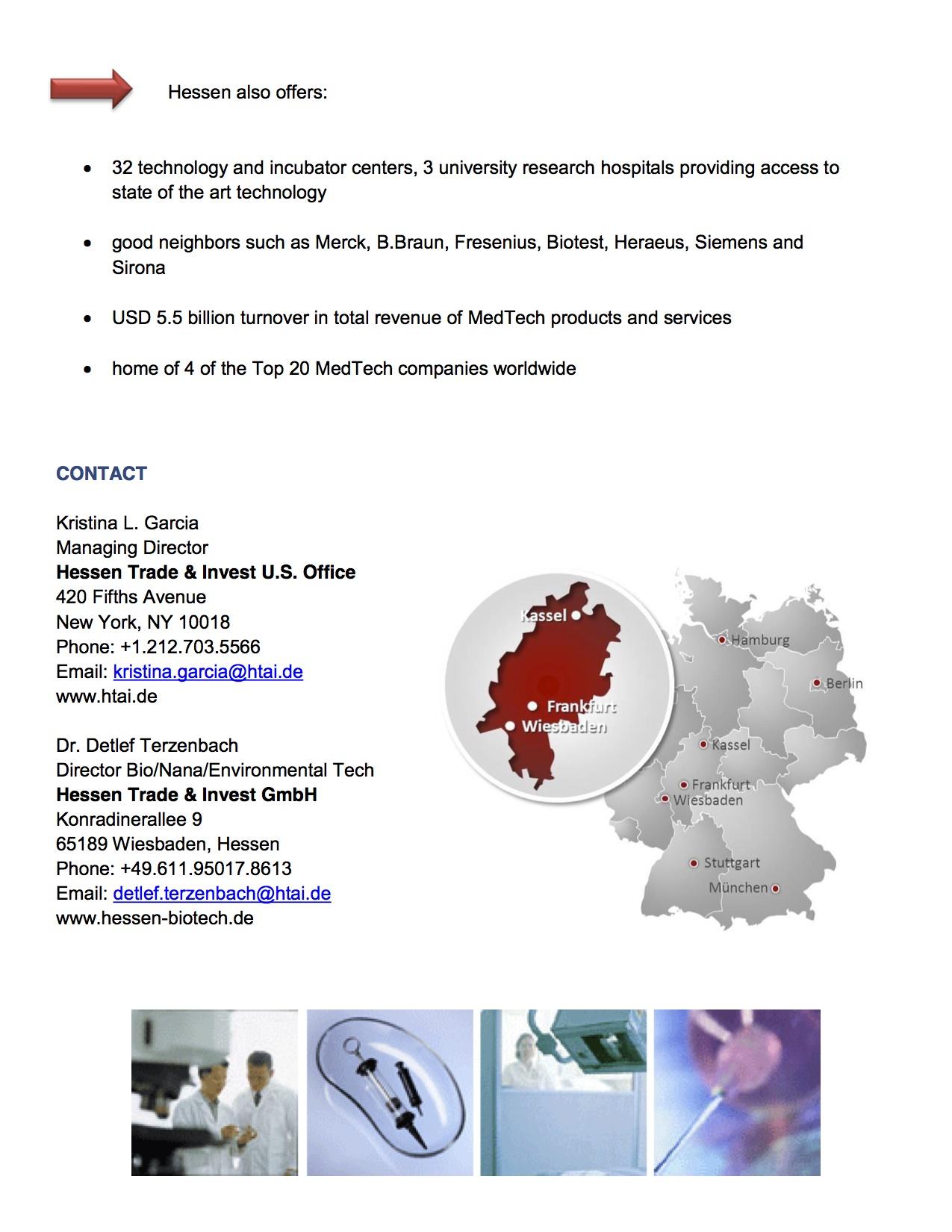 Hessen Profile_MedTech_2015 2