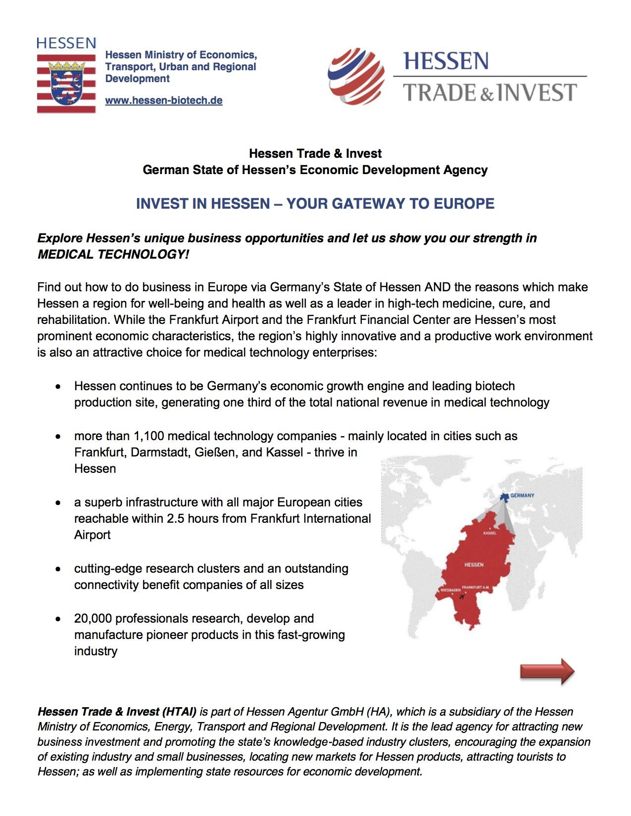 Hessen Profile_MedTech_2015