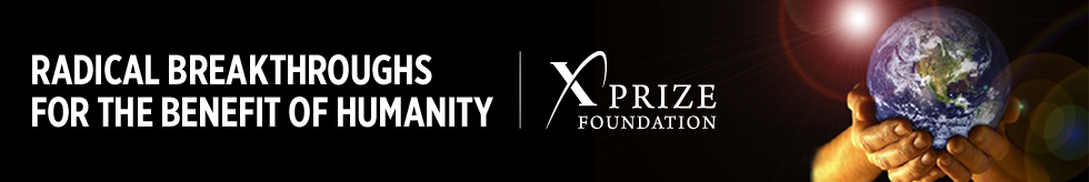 Follow X PRIZE's global Life Sciences competitions